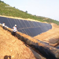 1.0mm HDPE geomembrane as prawn pond liner
