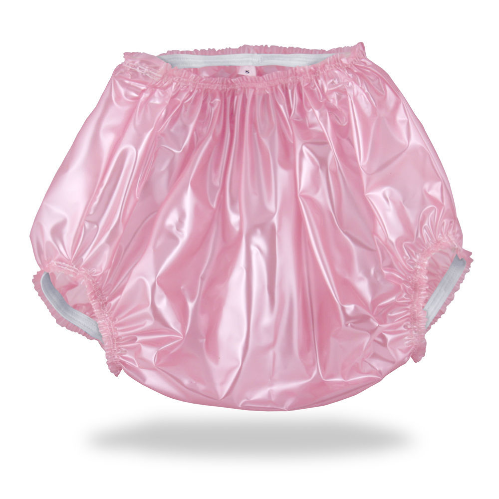 ABDL Plastic Pants for Adult Baby Diapers & Nappy