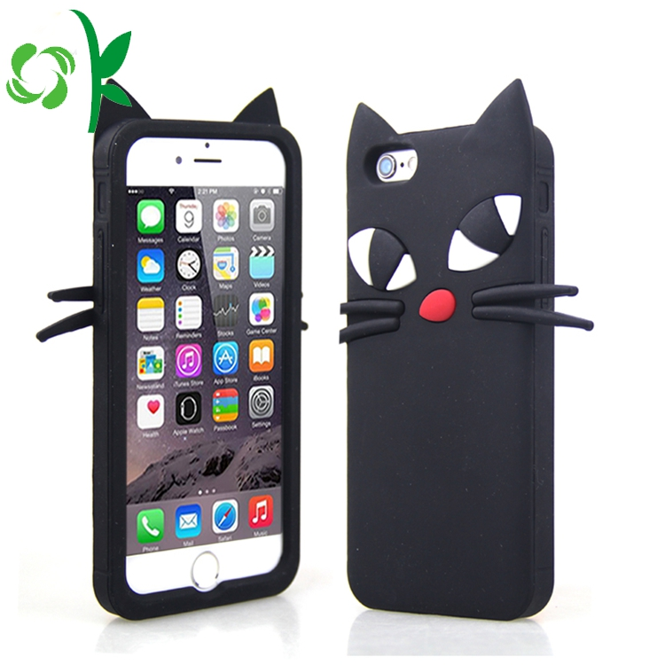 Cute Cat Phone Sleeve