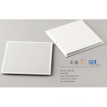 Indoor Office LED Ceiling Panel Light