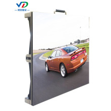 PH6.25 Outdoor LED Display For Rental with500x500mm Cabinet