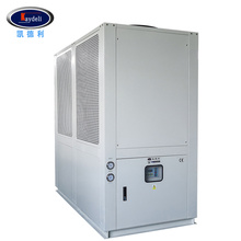 120HP jenis sekrup Air cooled chiller