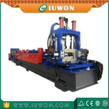 Combination Automatic C Z Purlin Machine