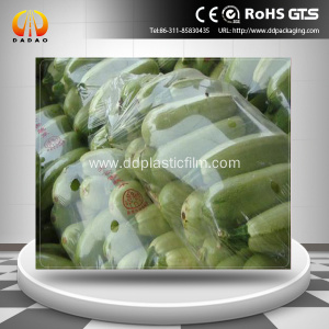 High transparent antifog film