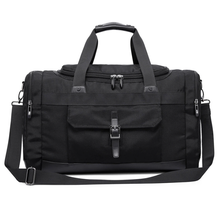 Waterproof Oxford High Capacity Business Travel Bag