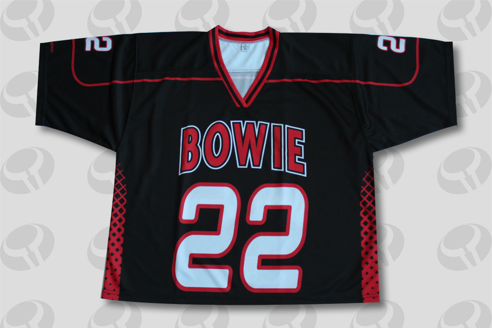 Team Hockey Jersey