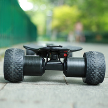 High end electric skateboard for sales