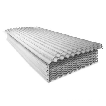 Aluminum Corrugated Sheet for Wall