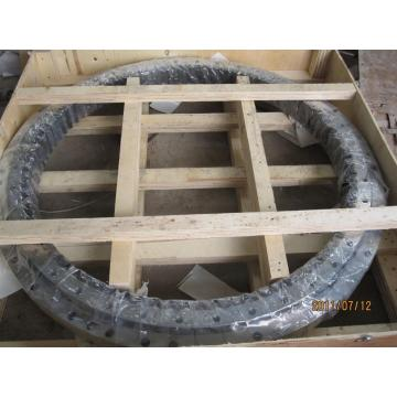 komatsu swing circle ass'y 208-25-61100 for PC400-7