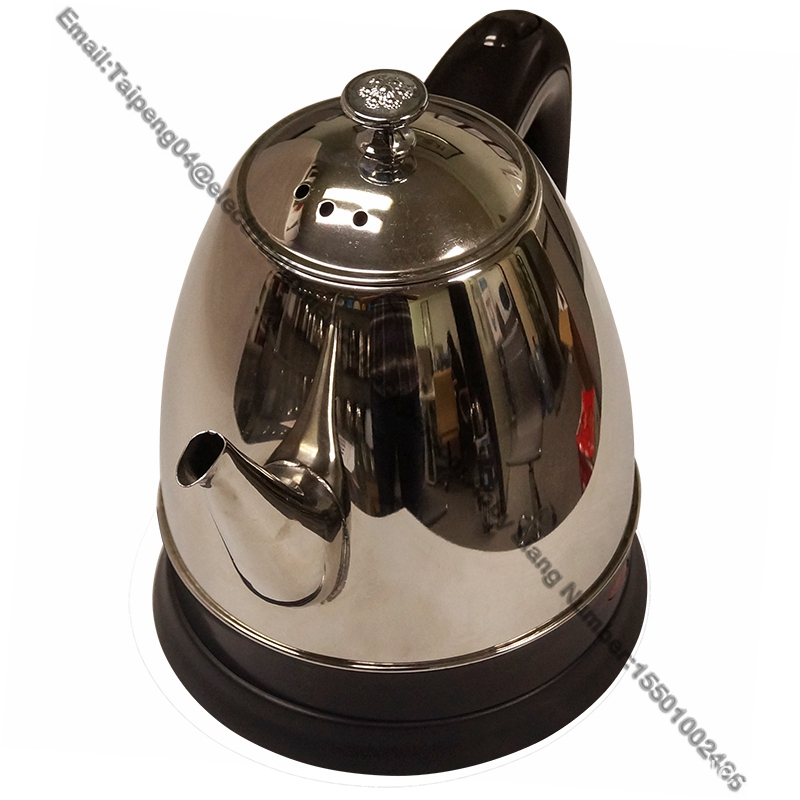 Trustful electric water kettle