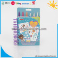 Disney Take Along Sketch Stationery Set