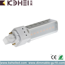 LED Shopping Malls Lighting 4W 4000K G24 Lighting