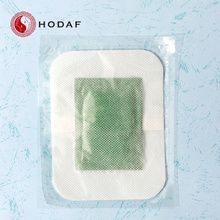 Best Service Herbal Natural Wood Vinegar Foot Patch Detox Foot Pad