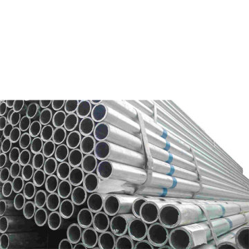 Bs1387 Mild Class B Galvanized Steel Pipe
