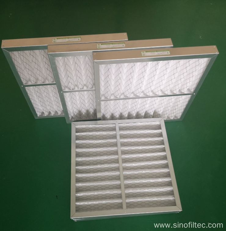 Front Primary Air Filter