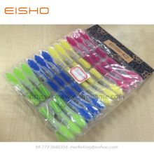 EISHO Plastic Mini Cothespins  FC-1160