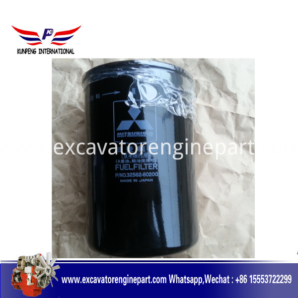 Mitsubishi Genuine fuel filter 32562-60200