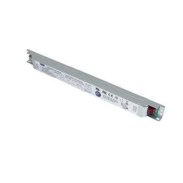 Maior vida útil 60W 2500Ma Strip LED Driver