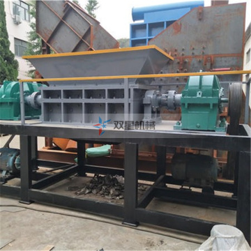 Industrial Living Garbage Shredding Machine Equipment