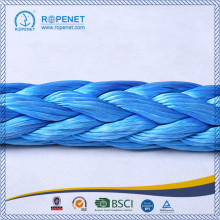 China for  12 Strand Terramax Uhmwpe Fiber Rope supply to Virgin Islands (U.S.) Factory