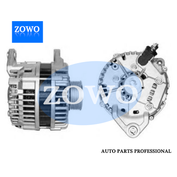 HAL1100725B HITACHI CAR ALTERNATOR 100A 12V