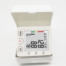 FDA BP Machine Wrist Bloeddrukmonitor