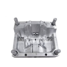 Car Fog Lamp Plastic Injection Mould
