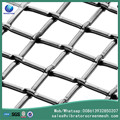 Stainless Steel Decorative Woven Wire Screens