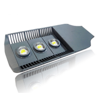 Low Cost for Led Street Light Price List Fixture 150 watts COB led street light outdoor supply to Germany Factories