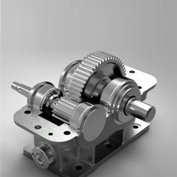 Eco-friendly Cooling Medium for Gearbox