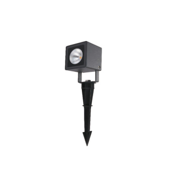 Square Decoration Graden 6W LED Spike Light