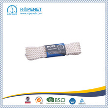 Cheapest Price for PP Multifilament Twisted Rope Good Quality PP Multifilament Rope for Hardware supply to Heard and Mc Donald Islands Factory