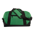 Hot Selling Good Quality Polyester Waterproof Unisex Travel Duffel Bag With Adjustable Long Strap