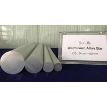Aluminum 6000Series Round Rod