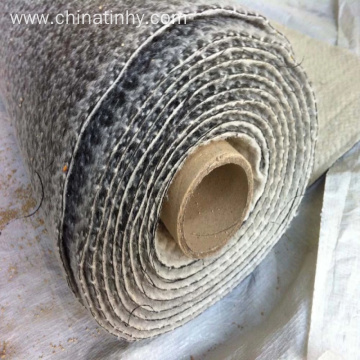 Sodium Bentonite Waterproofing Blanket GCL