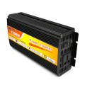1200W 12VDC to 220VAC Modified Sine Wave Inverter