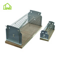 Humane Cage Traps for Mice