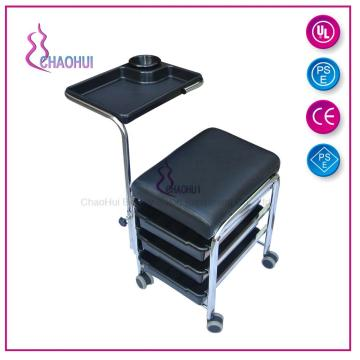 Factory price salon trolley
