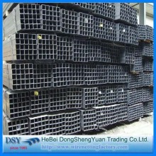 Galvanized Square Steel Pipe Tube