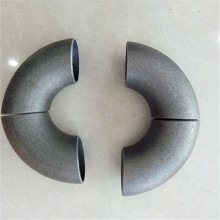 Good quality cabon steel elbow