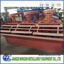 Mineral Flotation Separator Machine in Mining Process