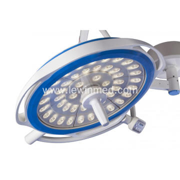 stand type movable surgical operating lamp
