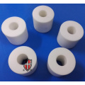 ceramic zirconia grinding media rods bars crucibles