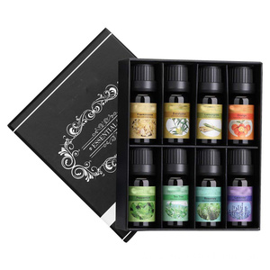 Factory Supplier for Chamomile Oil OEM Blend Essential Oil Essential Oil Gift Set supply to United States Suppliers