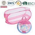 Hot sale european standard baby crib , baby mosquito net for crib