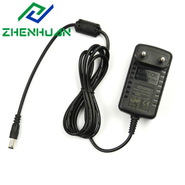 24v 500ma AC para DC Power Adapter EU