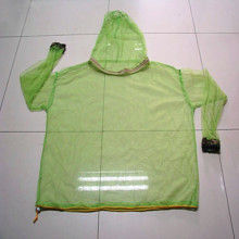 OEM for Polyester Mosquito Clothes,Net Mosquito Hood,Mosquito Jacket Manufacturer in China Colorful Polyester mosquito jacket supply to Mongolia Exporter
