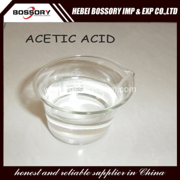 Dyeing Industry Glacial Acetic Acid