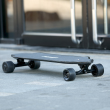 83/90 hub motor electric skateboard