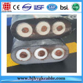YJGCFPB-10KV power high-voltage flat cable